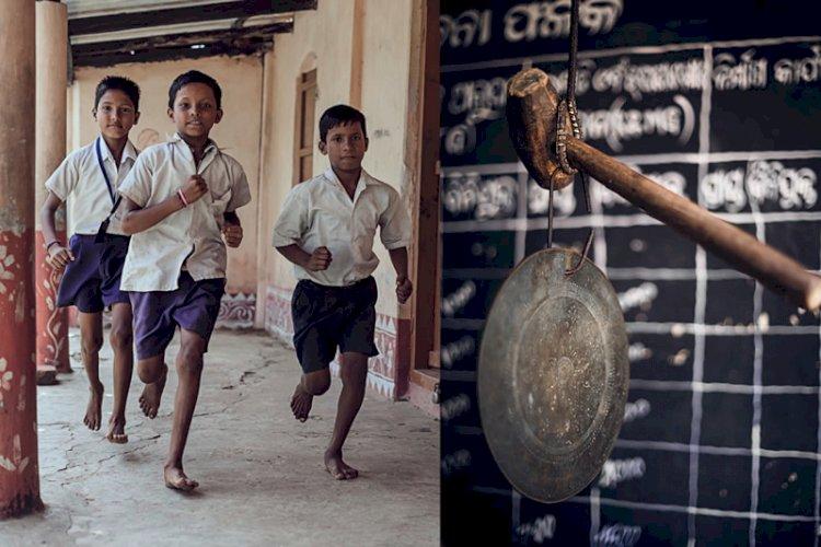 ಮತ್ತೆ ಬಾರಿಸಲಿದೆ ಶಾಲಾ ಘಂಟೆ: ಮುಹೂರ್ತ ಫಿಕ್ಷ್