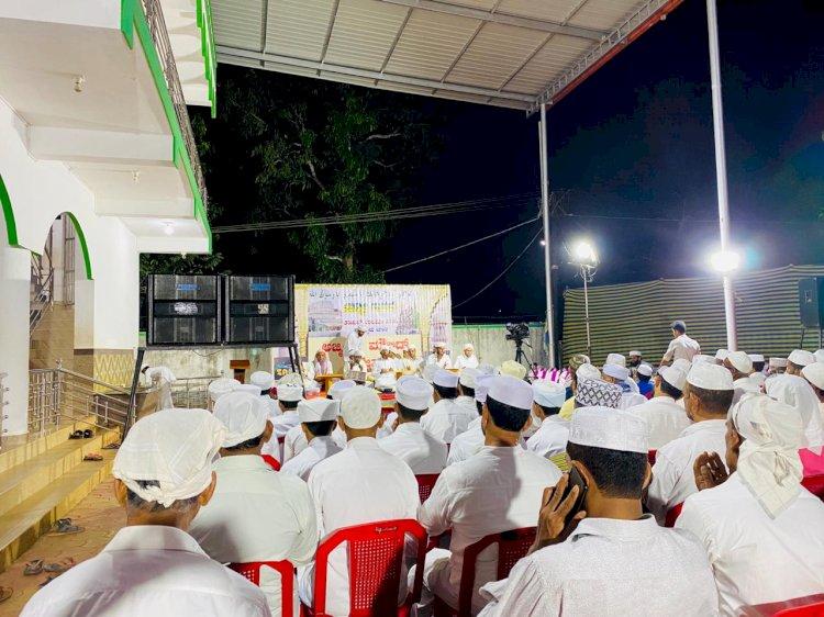ಮಂಚಿ ಕೈಯ್ಯೂರ್: ಅಜ್ಮೀರ್ ಆಂಡ್ ನೇರ್ಚೆ