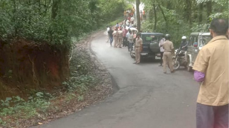 ಬಂಟ್ವಾಳ: ಮಾರಕಾಸ್ತ್ರಗಳಿಂದ ಕಡಿದು ಯುವಕನ ಕೊಲೆ