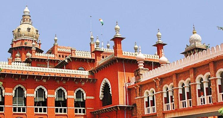 ತಮಿಳು ದೇವರ ಬಾಷೆ: ಮದ್ರಾಸ್ ಹೈಕೋರ್ಟ್